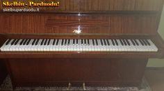 Parduodamas pianinas Rosler