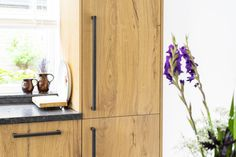 Our kitchens can be provided with these beautiful tailor made pulls Decor, Furniture, Storage Cabinet, Tall Cabinet Storage, Home Decor, Storage, Oak, Vintage
