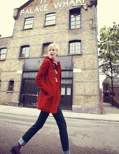 1000 images about duffle coat style on pinterest duffle for Boden new british katalog