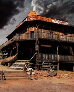 Ghost Town~ Bodie, California ( this is actually in Goldfield Arizona, and not Bodie California)