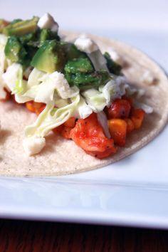Shrimp Tacos « Apollo & Co.