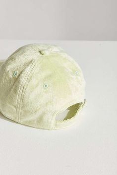 Slide View  6  Terry Cloth Baseball Hat 5d4a414eb