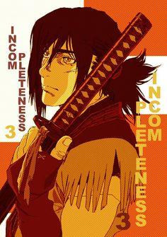 Sword Of The Stranger, Samurai Anime, Kung Fu Martial Arts, Akaashi Keiji, Cyberpunk Art, Manga Drawing, Anime Style, Comic Art, Manga Anime