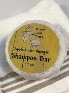 getting clean on the prairies – Page 2 – The Hobnobber Apple Cider Vinegar Shampoo, Shampoo Bar, Artisan, Cleaning, Homemade, Hand Made, Do It Yourself, Craftsman
