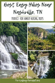 Best Easy Hikes Near Nashville, Tennessee Perfect for Family Hiking Trips