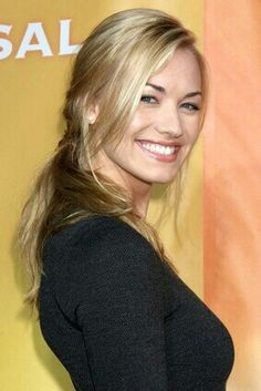 Yvonne Strahovski Brown Hair 1000+ images about yvo...