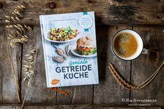 Ein Kimchi Rezept für Einsteiger | Food Vegetarisch Kimchi Recipe, Book Presentation, Handy Tips, Grains, Canning, Mushrooms