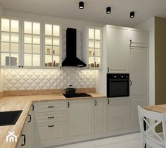 Diy Kitchen Remodel, Home Decor Kitchen, Kitchen Furniture, Modern Kitchen Design, Interior Design Kitchen, Kitchen Models, Decoration, Bodbyn, Ideas
