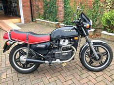 eBay: Honda CX500 1982 - Lovely Example - MOT until May 2018 - Classic Bike Motorcycle #motorcycles #biker