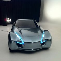 Guess which car manufacturer produced this Tron-inspired electric sports car?                            POPSUGAR Quiz             Guess Who?                             ?                                    To see the comments on this, you must guess