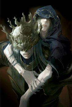 Dark Souls III, The Twin Princes