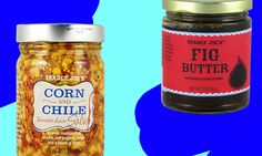 best trader joe's food products