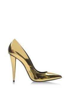 Giuseppe Zanotti Design Closed Toe Slip Ons Women - thecorner.com - The luxury online boutique devoted to creating distinctive style