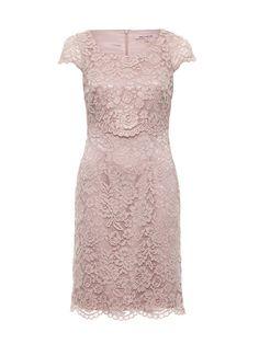 Addilyn Dress in Blush