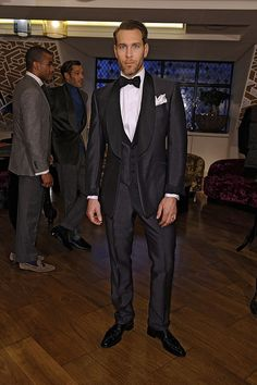 Chester Barrie, AW14 #LCM