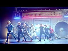 Maybe its cause im super tired, but this video was HILARIOUS BTOB - 넌 감동이야 (You're So Fly) M/V