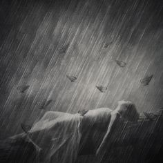 all those moments will be lost in time like tears in rain by Kasia Derwinska Renaissance, Magic Art, Any Images, Tree Of Life, Life Photography, Surrealism, Cool Photos, Rain, In This Moment