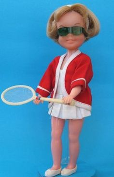Tennis is on and Pimms for afternoon tea