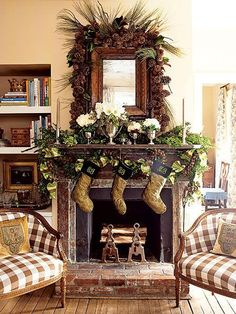 Christmas Pins of the Day09/23/2013 - Christmas Decorating -