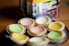 #Eggtarts on a #NYC #Chinatown Walking Food Tour! #NewYork #foodies - http://www.zerve.com/FoodTours/China
