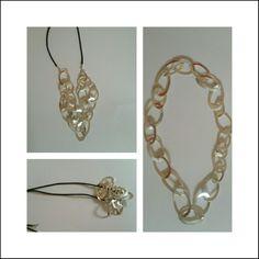 Silver Chain by tilltil www.sierraadsels.nl