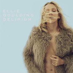 Caratula Frontal de Ellie Goulding - Delirium