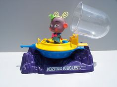 Kozmic Kiddles: Purple-Gurple by Astronit, via Flickr