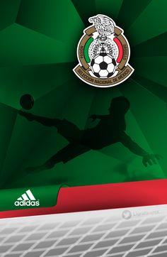 #Selección Mexicana #LigraficaMX 21/04/15CTG Mexico National Team, Football Mexicano, World Cup 2014, Cool Logo, Fifa, Soccer, Wallpapers, Sport, Cool Stuff