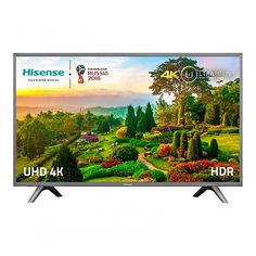 a smart tv hisense 49 ultra hd wifi slim plata Smart Tv, Quad, Ultra Hd 4k, Harman Kardon, Hidden Tv, Hdr, Wifi, Slim, Accessories
