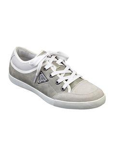 GUESS Jenson Sneakers, WHITE MULTI (12)