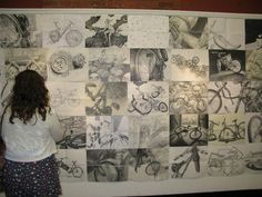 Image result for bike drawings