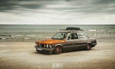 BMW E21 3 SERIES RAT STYLE