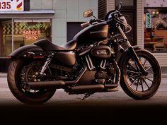 Harley-Davidson Sportster 1200 | Sportster