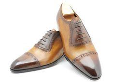 Aubercy Paris bespoke shoes #bottier #souliers #menstyle #mensfashion #mensfootwear #luxury #dandy #calceophile #modemasculine #patine #patina #chaussures #cirage #glaçage #mode #createur #luxuryshoes #Saintcrispin's #handmadeshoes