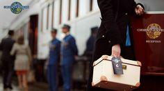 Un Lugar Para Explorar: El nuevo Orient Express