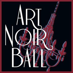 Art Noir Ball Fundraiser - 10 event ideas ranging from small group undertakings to large charity galas. The important thing is that these groups realize that fun fundraising events attract a bigger crowd because everybody enjoys a good time. And, people who are enjoying themselves tend to be more generous when asked to support your cause.