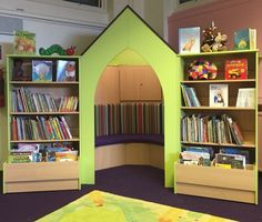 Inspirational school libraries from around the world – gallery