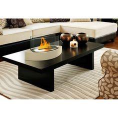 Urbilis - Lexington Tabletop Fireplace, $169.99 (http://www.urbilis.com/lexington-tabletop-fireplace/)