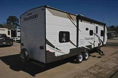 2016 New Forest River Wildwood 28DBUD Travel Trailer in Texas TX.Recreational Vehicle, rv, FAMILY ADVENTURES... BEGIN HERE!