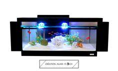 45 Meilleures Images Du Tableau Table Basse Aquarium
