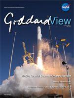 Goddard Space Flight Center, Greenbelt MD