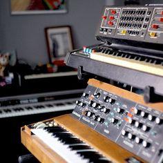 KRIVITSKY Музыка на советских синтезаторах