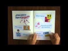 """""""Se nota que lees"""", es un vídeo que hicimos para presentar una campaña de promoción de la lectura para el Ministerio de Cultura."""
