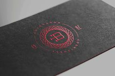 Benício Lawyers on Behance #branding