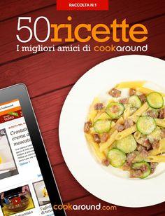 50ricette raccolta1 Ricette di cucina