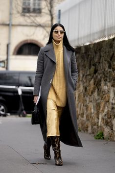 Paris Fashion Week: 100 streetstyle looks voor oneindige outfit inspiratie Best Street Style, Street Style Trends, Street Style Looks, Street Style Women, The New Normal, Catwalks, Fashion Outfits, Fashion Trends, Duster Coat
