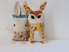 mirabel bunnies