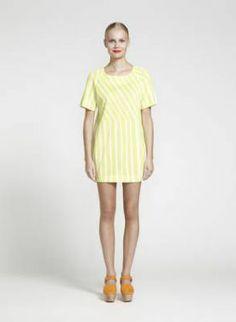 RAGLAN dress - Marimekko clothes - spring 2014