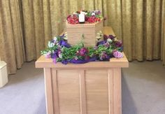 Beautiful, Affordable Funerals, Created by us for you Funeral, Planter Pots, Photos, Pictures, Create, Gallery, Image, Beautiful, Roof Rack