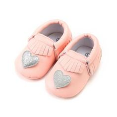 Baby Shoes Fashion Baby Soft Shoes New Sequined Ribbon Cotton Elastic Band Shoes Big Dot Printing Bling Baby Girls Walking Shoes Street Price